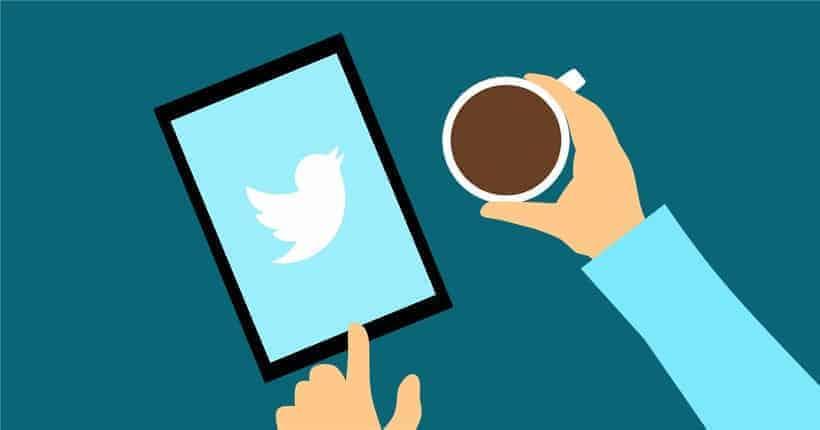 Twitterの2段階認証